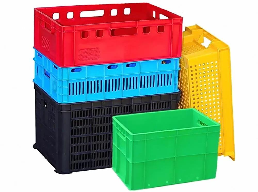 ящик пластмассовый картинка